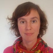 Cécile PESTELARD